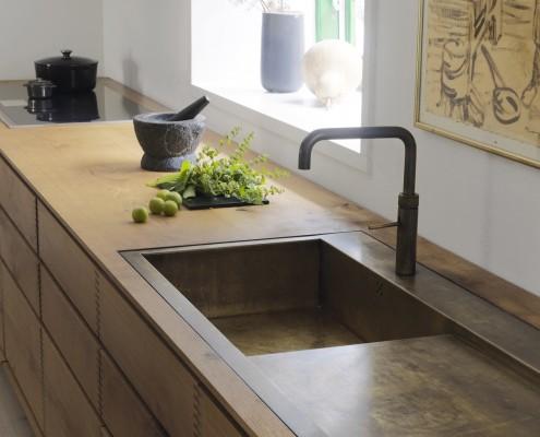 Lamaika Wood Kitchen