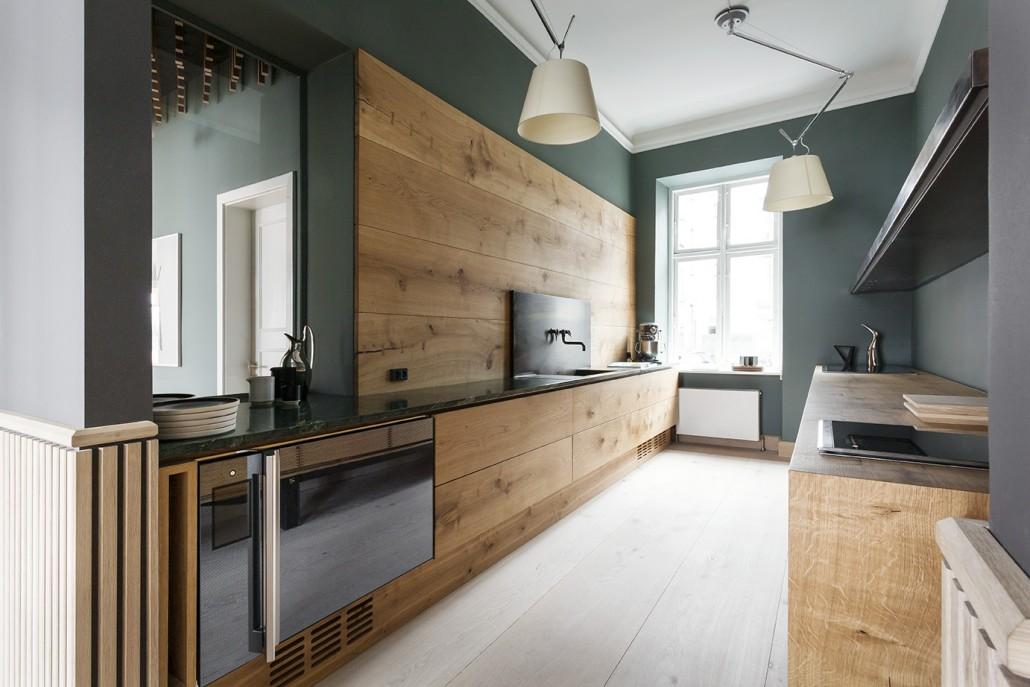 2018 2019 Kitchen Design Trends Spacedresser